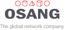 OSANG The global network company
